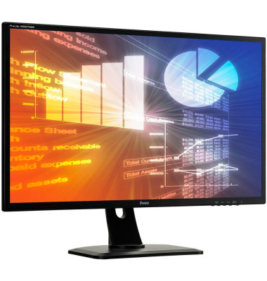 ProLite XB3270QS-B1 Monitor 81,3 cm (32,0 Zoll)