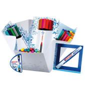 "edding Kreativset ""Colour Happy Big Box"" 4-CH69+1, 70-teilig"