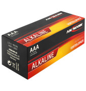 Batterie Red Alkaline Micro / LR03 / AAA 1521-0015