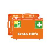 Erste-Hilfe-Kasten SN-CD DIN 13157 Standard orange