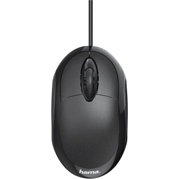 hama hama MC-100 Maus kabelgebunden