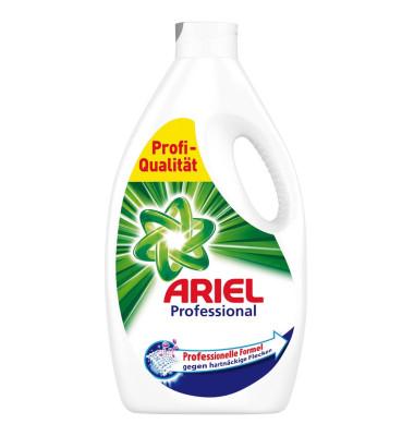ARIEL Professional Waschmittel 3,025 l