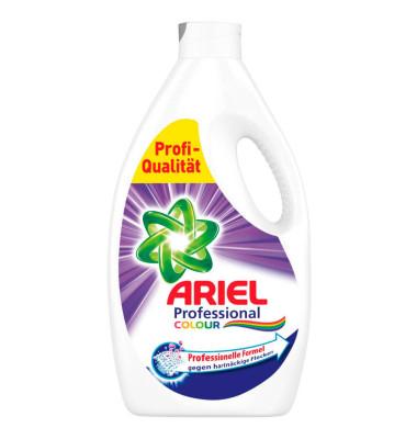 ARIEL Professional COLOUR Waschmittel 3,025 l