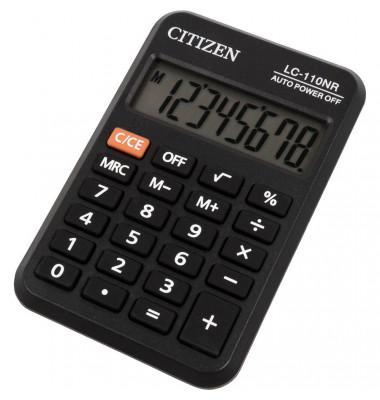 CITIZEN LC-110NR Taschenrechner