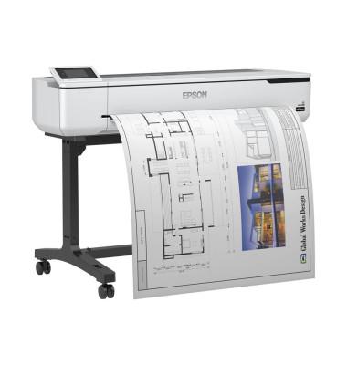 EPSON SureColor SC-T5100 Plotter