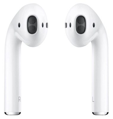 Apple AirPods 2. Gen. In-Ear-Kopfhörer weiß