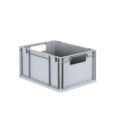 Allit ProfiPlus Aufbewahrungsbox grau 30,0 x 40,0 x 22,0 cm