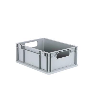Allit ProfiPlus Aufbewahrungsbox grau 30,0 x 40,0 x 17,0 cm