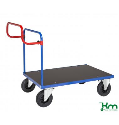 Zubehör - Plattformwagen  bis  kg  792x257x238mm KM07110