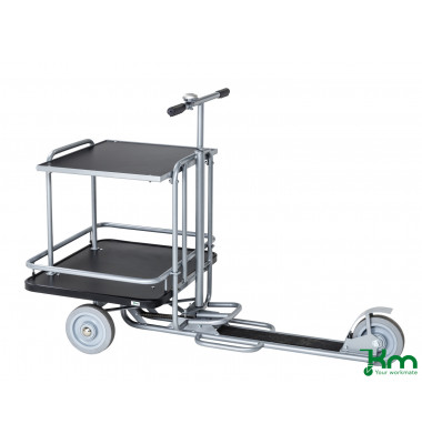 Zubehör - Scooter  bis  kg  xxmm KM07350-H