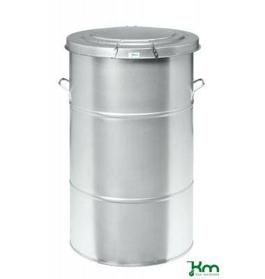 Müllsackständer verzinkt bis  kg  490x490x805mm KM115GF