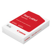 Kopierpapier Red Label DIN A3 80g/m² weiß 500 Bl./Pack.