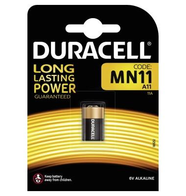Batterie MN11 V11A Alkaline 6V 38 mAh