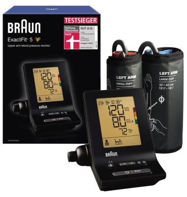 Blutdruckmessgerät ExactFit 5 BP6200PHEMEA