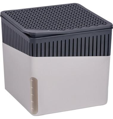 Luftentfeuchter Cube 80qm