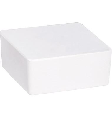 Nachfüllblock Luftentfeuchter Cube Raumentfeuchter Cub Orange 80m² 3mo