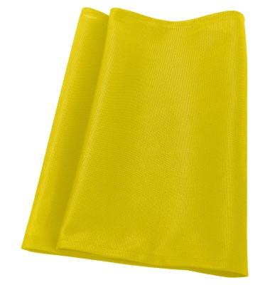 Filterüberzug Luftreiniger 100 % Polyester gelb