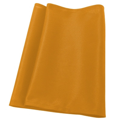 Filterüberzug Luftreiniger 100 % Polyester orange
