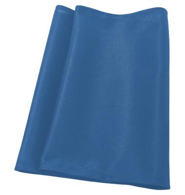 Filterüberzug Luftreiniger 100 % Polyester dunkelblau