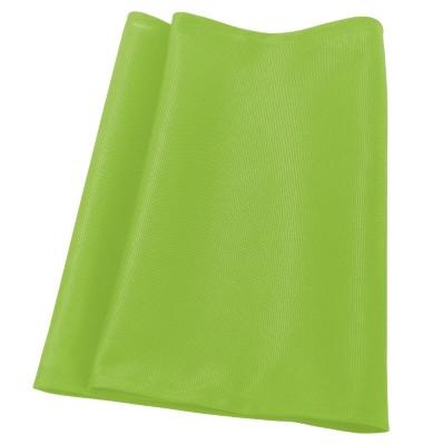 Filterüberzug Luftreiniger 100 % Polyester grün