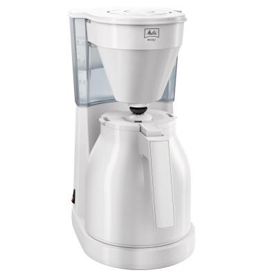 Kaffeemaschine Easy II Therm 35,9 x 28,3 x 18,9 cm (B x H x T) Filtersystem Thermoskanne 10 Tassen 1.050W