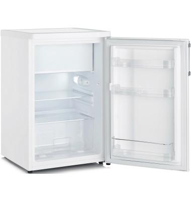 Kühlschrank KB 8829 55 x 84,5 x 58 cm (B x H x T) 93l rechts wechselbar weiß