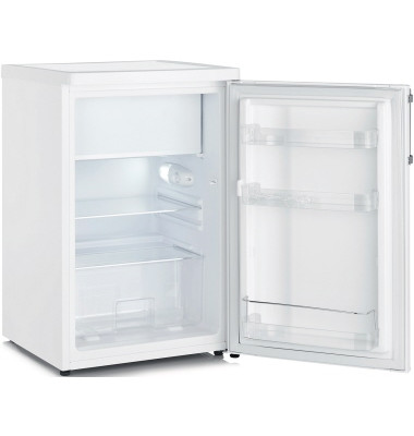 Kühlschrank KS 8828 55 x 84,5 x 58 cm (B x H x T) 93l rechts wechselbar weiß