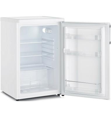 Kühlschrank VKS 8807 55 x 84,5 x 58 cm (B x H x T) 121l rechts wechselbar weiß