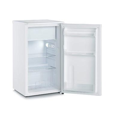 Kühlschrank KS 8824 48 x 84 x 50 cm (B x H x T) 77l rechts wechselbar weiß