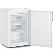 Gefrierschrank GS 8857 57 x 88,5 x 60 cm (B x H x T) 80l A++ 137 kWh/Jahr inkl. Eiswürfelschale weiß