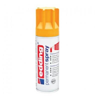 5200 Permanentspray sonnengelb matt 200ml 4-5200906