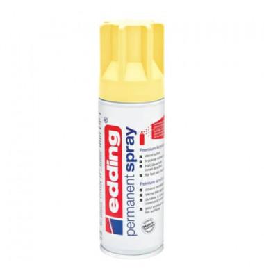 5200 Permanentspray pastellgelb matt 200ml 4-5200915