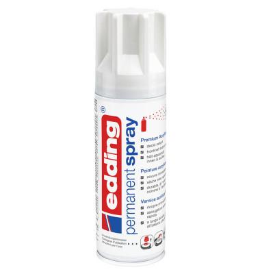 5200 Permanentspray verkehrsweiß matt 200ml 4-5200922