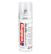 Spraydosen 5200-995 Klarlack seidenmatt 200ml, edding 5200