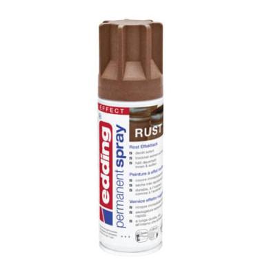 5200 Permanentspray Rost Effektlack matt 200ml 4-5200936