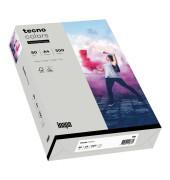 colors Kopierpapier grau A4 80g 500 Blatt