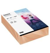 colors Kopierpapier lachs A5 80g 500 Blatt