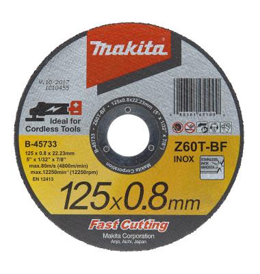 Trennscheibe B-45733 für Metall