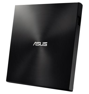 DVD-Brenner Extern Asus ZenDrive U7M SDRW-08U7M-U ZD Retail USB 2.0 Schwarz