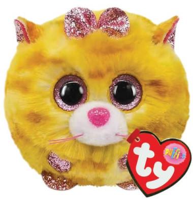 Plüschfigur 42507 Katze Tabitha Puffies 7cm
