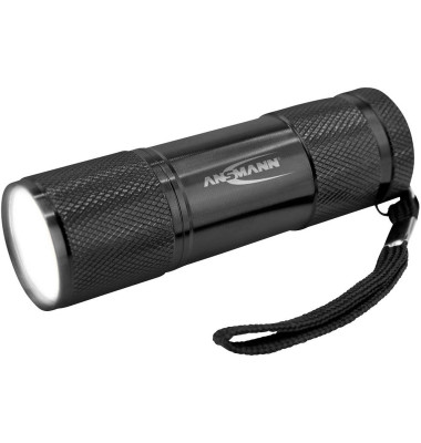 Action COB LED Taschenlampe