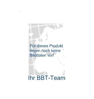 Gerätezuleitung GST18/3 schwarz Länge 1.5m