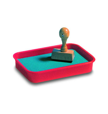 Stempelreiniger Stempel-Clean in Schale 5 Stück
