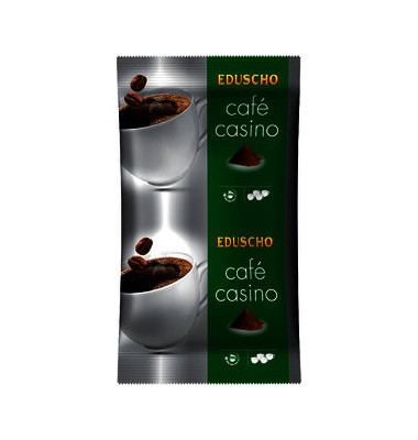 Cafe Casino Plus gemahlen 80 Beutel á 60g