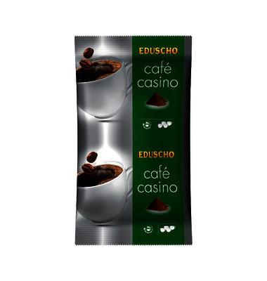 Cafe Casino Plus gemahlen 80 Beutel á 60g