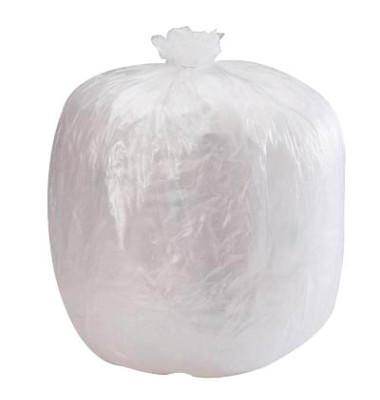 Abfallsäcke 18 Liter transparent