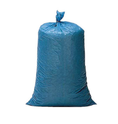 Abfallsäcke 120 Liter blau