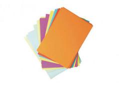 Bild der Kategorie Farbiges Papier