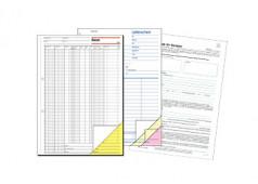 Formulare / Berichte