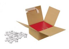 Verpackung / Kartonage / Packmaterial